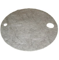 Universal 55 Gallon Drum Top Pads (25 per case)