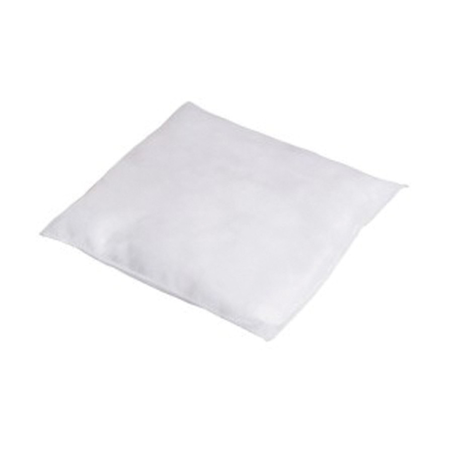 "Oil Absorbent Pillows - 18"" X 18"" Pillows (24 per case)"