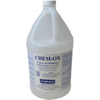 Concrete, Stainless  Steel Cleaner - Chem Ox (Multiple Size/Packaging Options)