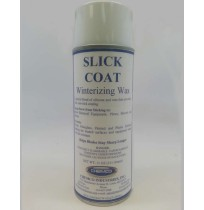 Wax Lubricant - Slick Coat (Dozen)