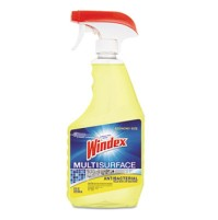 Windex - Windex  Multi-Surface Cleaner,WINDEX,8 / 32 Oz per case