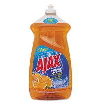 Dishwashing Soap Dishwashing Soap - Ajax  Dish DetergentDETERGENT,DISH,AJAX,ORDish Detergent, Antiba