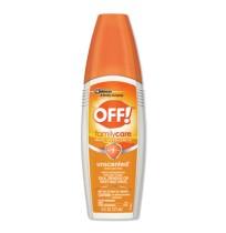 BUG SPRAY BUG SPRAY - Family Care Insect Repellent Spray, 6 oz Spray Bottle, UnscentedOFF!  FamilyCa