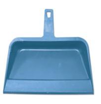 Dust Pan Dust Pan - Heavy-duty dustpan for use in cleaning.HV-DUTY DUSTPN,BE,12X12X4Heavy-Duty Plast