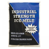 Industrial Strength Ice Melt. Melts to -15F