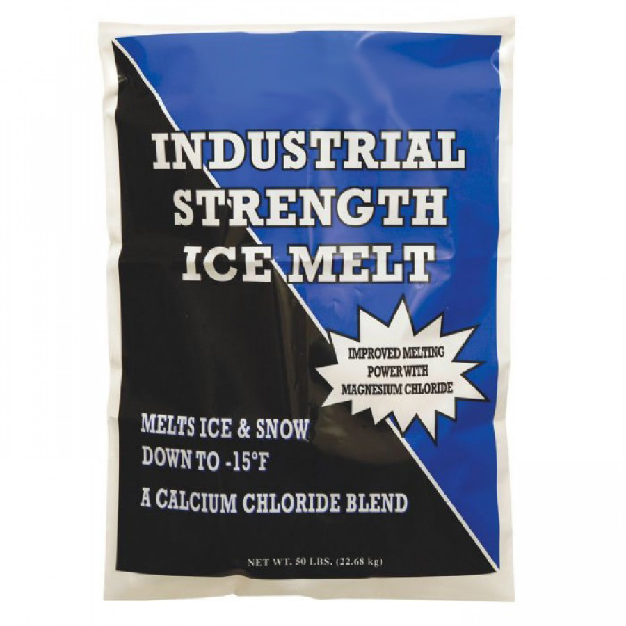 Industrial Strength Ice Melt The Natural Choice For Ice Melt