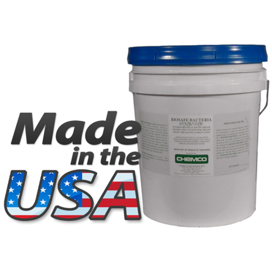 Lift Station Cleaner  - Bio Safe Bacteria (Multiple Size/Packaging Options)