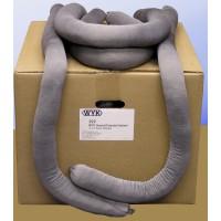 """Absorbent Sock - Sorbent Sock 4""""x10' (6 per Case)"""
