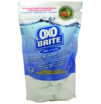 OxoBrite Oxygenating Whitener & Brightener Pods | 14.5oz - (12/Case)