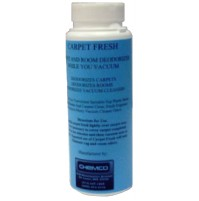 Carpet Deodorizer Powder - Carpet Fresh (Dozen)