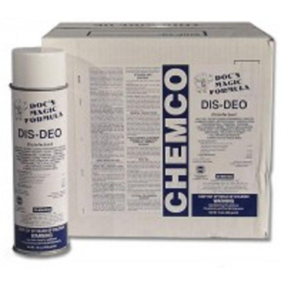 Disinfectant Deodorant - Dis Deo  (Dozen)