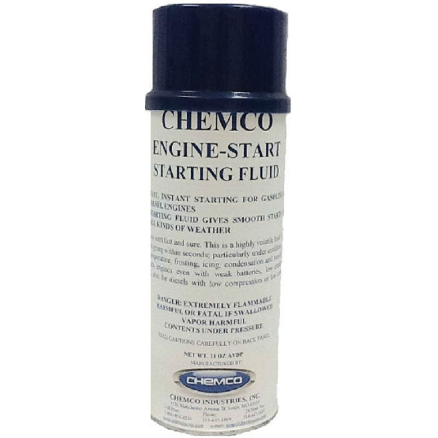 Chemco Engine Start - Starting Fluid - (12 cans)