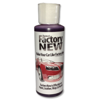 Leather & Bumper Cleaner - Factory New (Dozen)