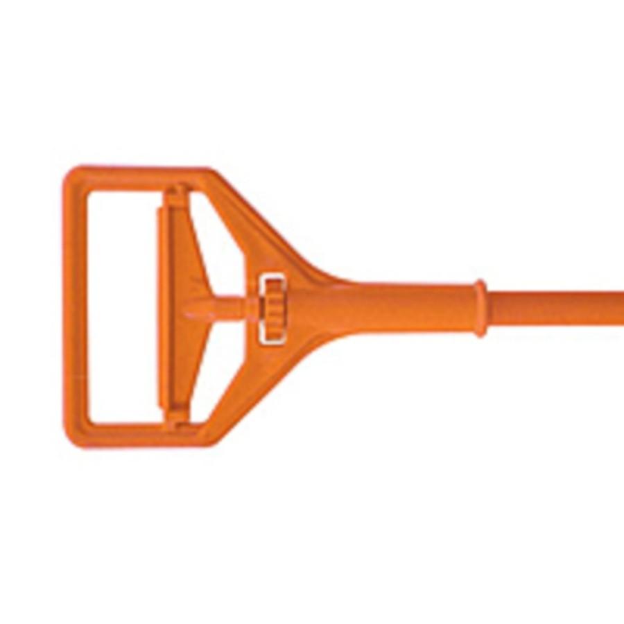 """Mop Handle - Fiberglass 1""""x54' Dust Mop Handle (Dozen)"""