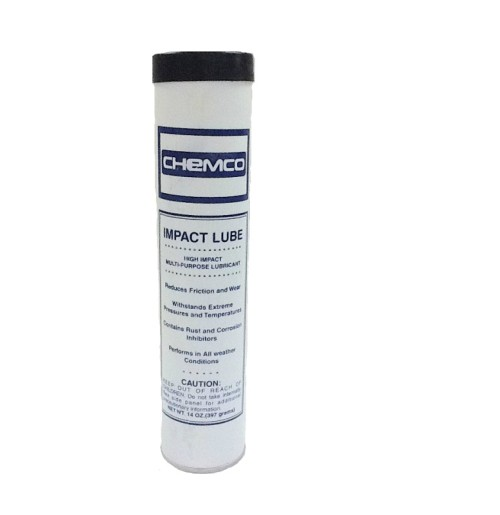 Grease Lubricant Impact Lube Dozen Grease Lubricant