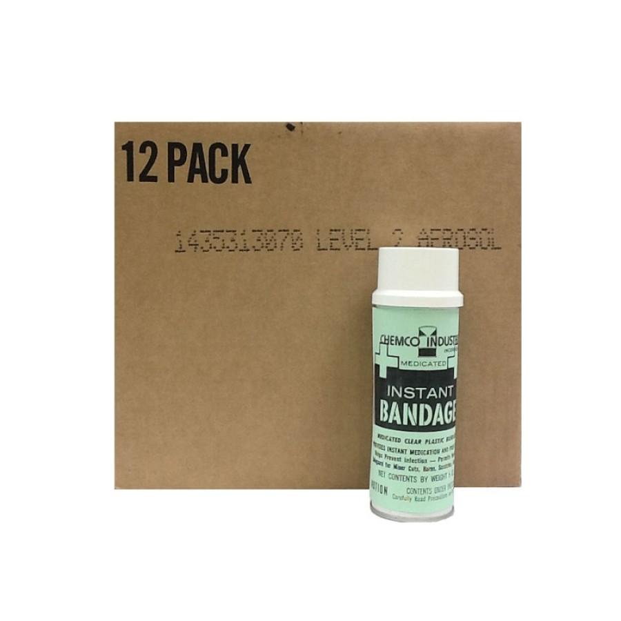Liquid Bandage - Instant Bandage (Dozen)