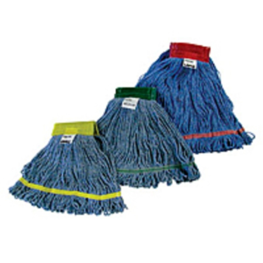 Mop Head - Mop - Medium (Dozen)