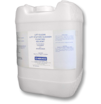 Lift Station Degreaser & Deodorizer - Lift Clean (Multiple Size/Packaging Options)