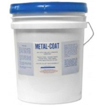 Metal-Coat Metal Protective Coating- (Multiple Size/Packaging Options) - Chemco Industries