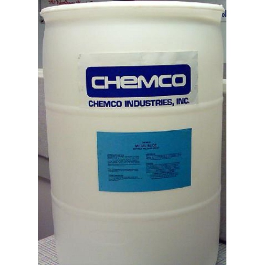 Chemco Metal-Slide Asphalt Release Agent - (Multiple Size/Packaging Options)