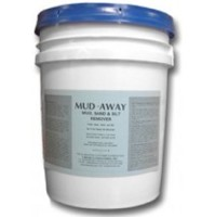 Sewer Solvent - Mud Away (Multiple Size/Packaging Options)