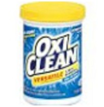 Cleaner & Degreaser - ABC OXI CLEAN (Gallon)