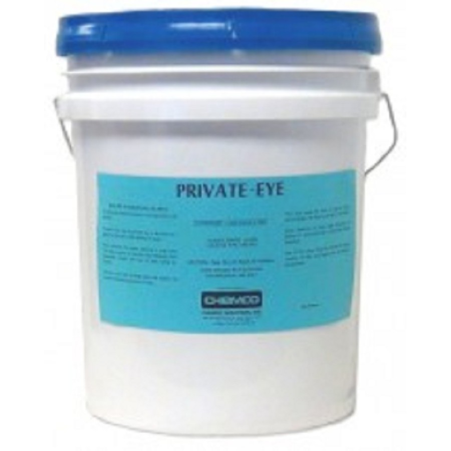 Sewer Tracing Dye - Private Eye (Multiple Size/Packaging Options)