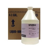 Glass Cleaner - Sparkle Concentrate 1:10 (Multiple Size/Packaging OPtions)