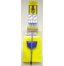Spill Kit - Wall Mount Spill Kit  (Each)