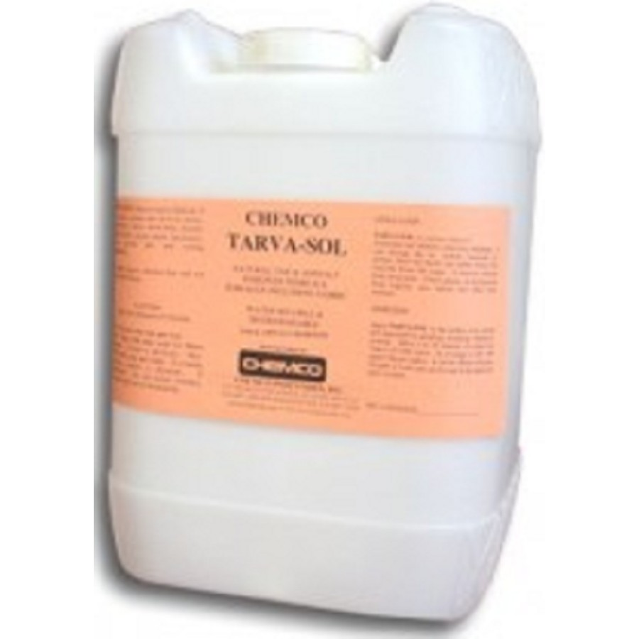 Chemco Tarva-Sol - Tar & Asphalt Remover - (Multiple Size/Packaging Options)