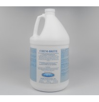 High pH Cleaner - Chem Brite (Multiple Size/Packaging  Options)