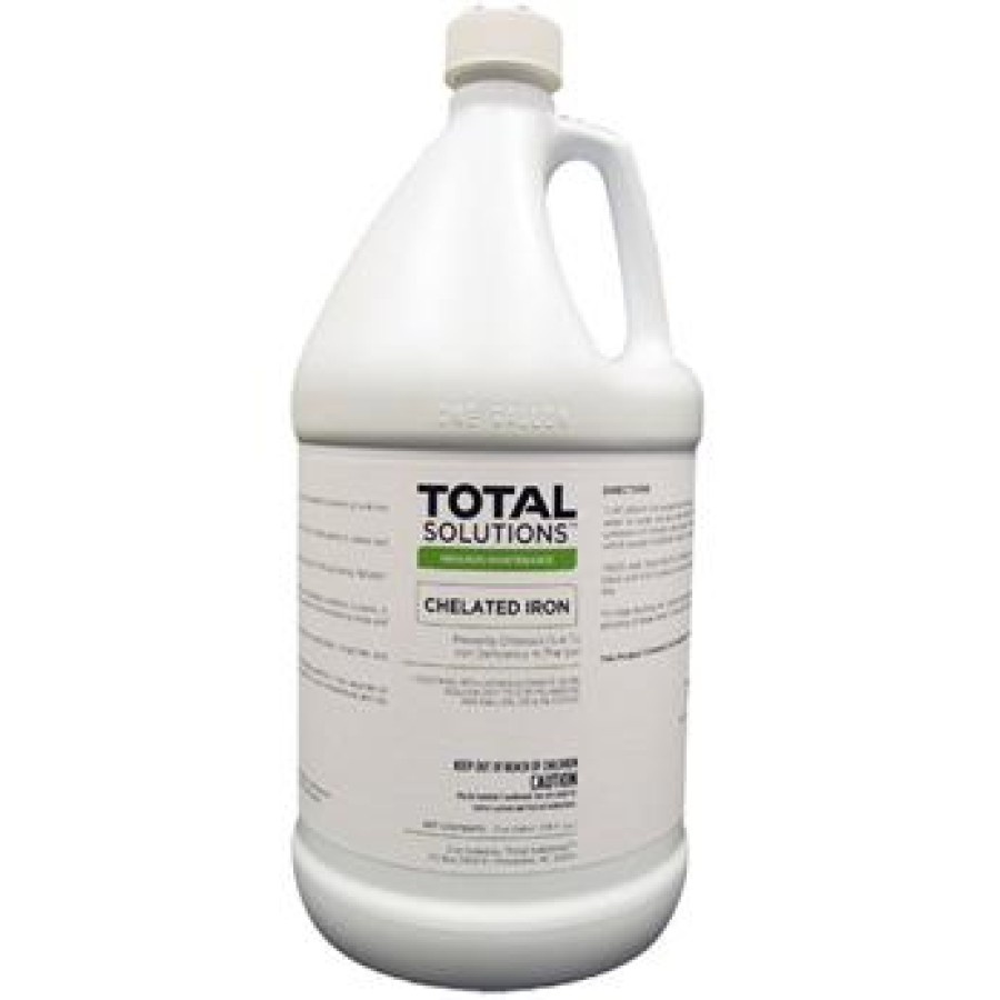 Chelated Iron (Gallon)