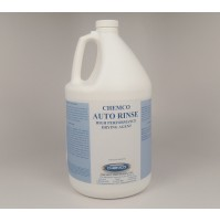 Dishwashing Rinse Aid - Auto Rinse (Multiple Size/Packaging Options)