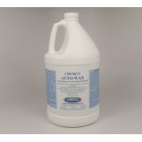 Car Wax - Auto Wax (Gallon)