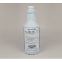 Bathroom Cleaner - Bath Brite (Quart)