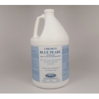 Body Wash - Blue Pearl (Gallon)