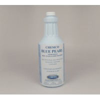 Body Wash - Blue Pearl (Quart)