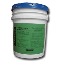 Chemco Zyme M - Powdered Alive Bacteria with Instant Odor Control - 50lb Pail (Priced/Pail)