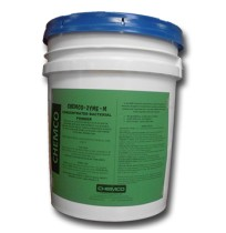 Chemco Zyme M - (Gran) - Powdered Alive Bacteria with Instant Odor Control - 50lb Pail (Priced/Pail)