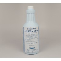 Disinfectant Cleaner - Germa Kill (Quart) Disinfectant and Deodorant Spray