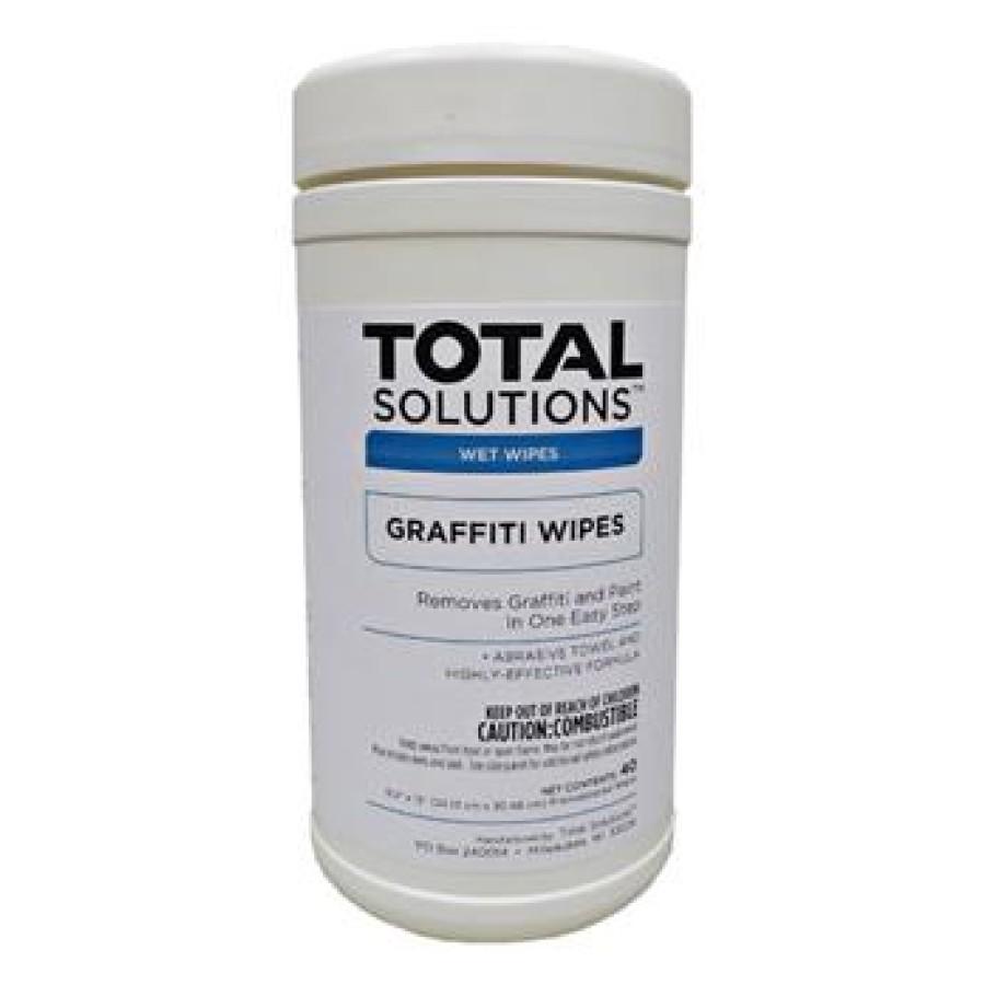 Graffiti Wipes (6 Cans per Case)