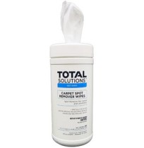 Carpet Spot Remover Wipes (6 Cans Per Case)