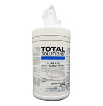Surface Sanitizing Wipes (6 Cans per Case)