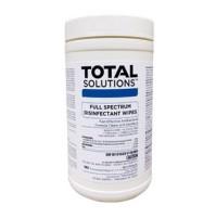 Disinfectant Wipes - Full Spectrum Disinfectant Wipes (6 Cans per Case)