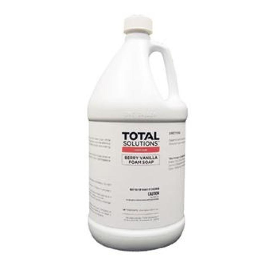 Foaming Hand Soap - Vanilla (Gallon)