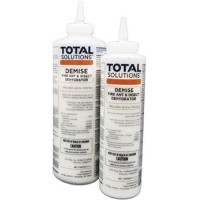 Fire Ant Killer - Demise Fire Ant and Insect Dyhydrator (Dozen)