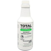 Bathroom Cleaner - Restroom Surface Cleaner (6 Pints per Case)