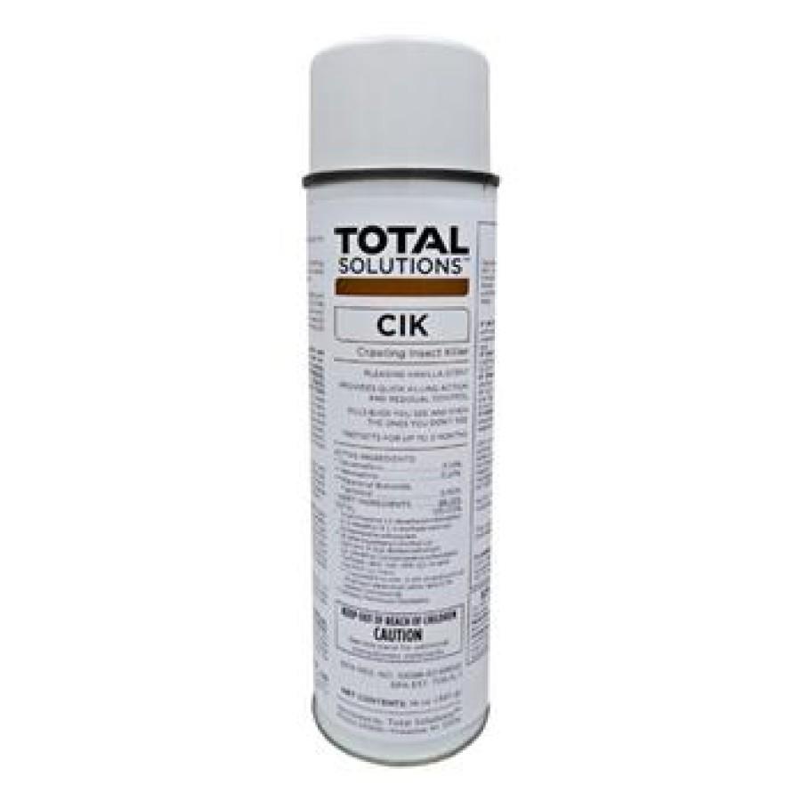 Insect Killer Spray - CIK --Crawling Insect Killer (Dozen)
