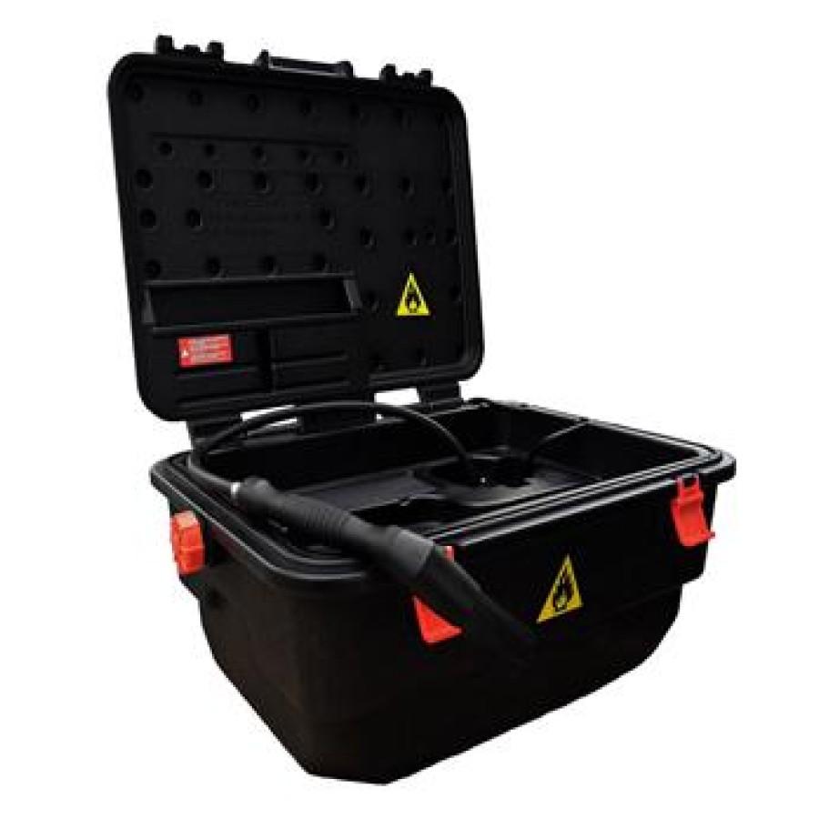Portable Parts Washer - Triple Zero Parts Washer (Each)