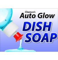 Dishwashing Soap - Auto Dish - Liquid (Multiple Size/Packaging Options)